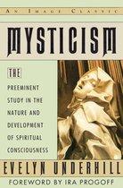 Boek cover Mysticism van Evelyn Underhill