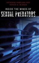 Afbeelding van Inside the Minds of Sexual Predators
