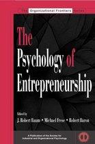 The Psychology of Entrepreneurship