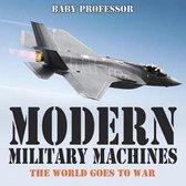Modern Military Machines