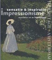 Impressionisme. Sensatie & inspiratie, favorieten uit de Hermitage