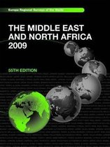 Middle East and North Africa 2009
