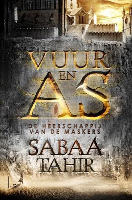 De heerschappij van de maskers - Sabaa Tahir | Fthsonline.com