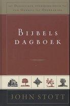 Boek cover Bijbels dagboek van John Stott