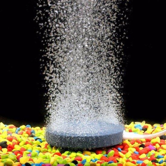 ProAqua - Luchtsteen - Bruissteen - Zuurstofsteen - Geschikt voor elk Aquarium - 40mm - Aquarium filter - Het tropische aquarium - Superfish alternatief