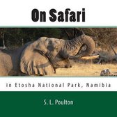 On Safari in Etosha National Park, Namibia