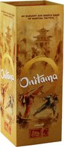 Onitama - Engelstalig Bordspel
