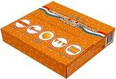 Straat Versiering Party Box Oranje