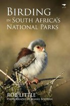 Birding in South Africas national parks
