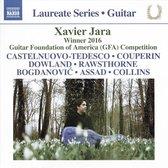 Xavier Jara - Laureate Series Guita