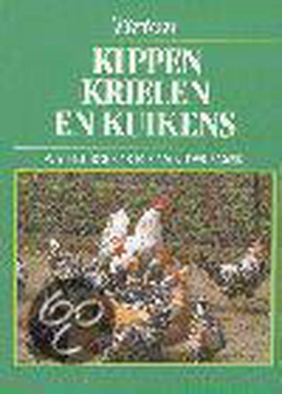 Kippen, Krielen En Kuikens - Ester Wouthuysen |