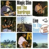 Chicago Blues Session Vol. 18: Live On The Road