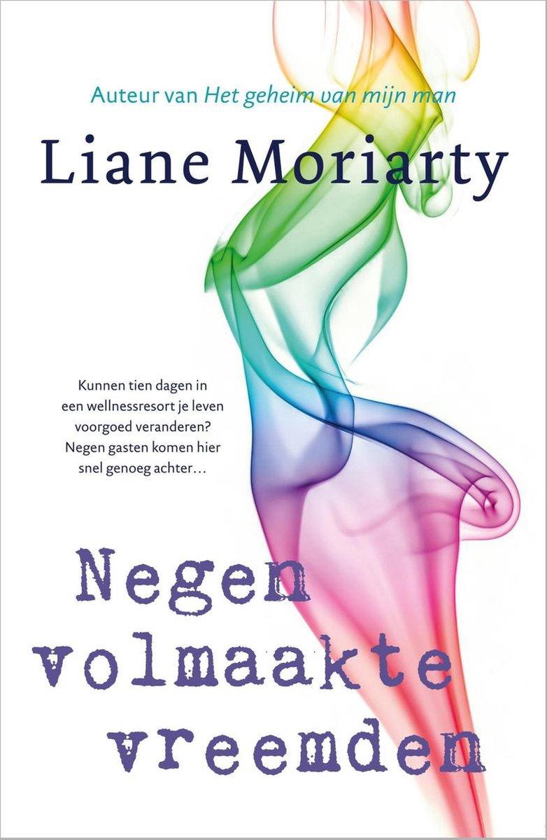 Negen volmaakte vreemden - Liane Moriarty
