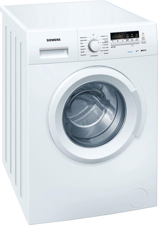Siemens WM14B262NL - iQ100 - iSensoric - Wasmachine