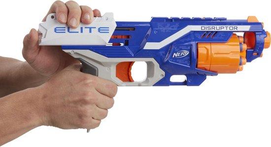 NERF N-Strike Elite Disruptor - Blaster