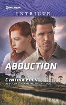 Omslag Abduction