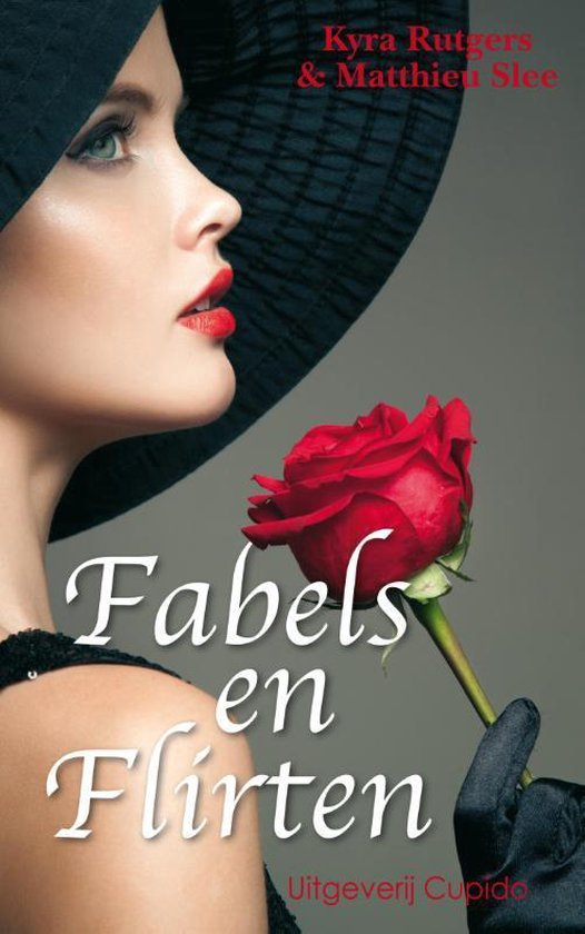 Fabels en flirten - Matthieu Slee |
