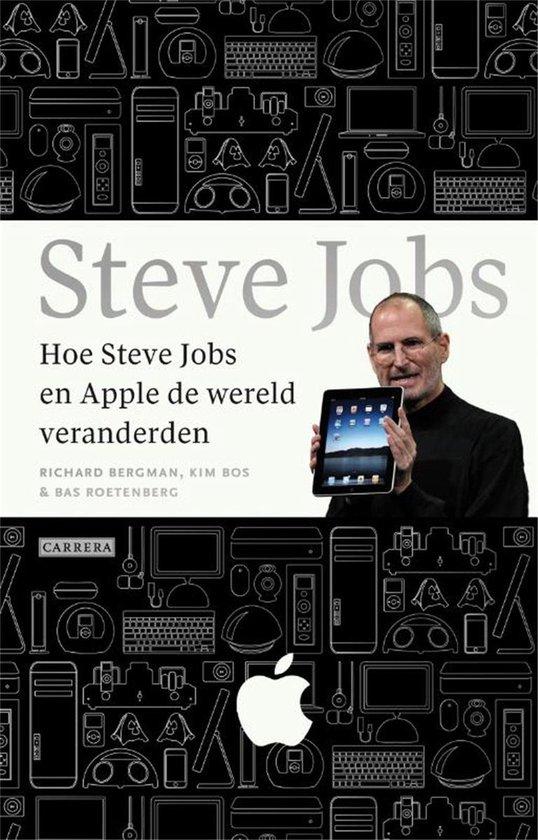 Hoe Steve Jobs en Apple de wereld veranderden - Richard Borgman pdf epub