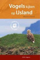 Wildernis dichtbij - Vogels kijken op IJsland