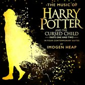 Music Of Harry Potter And The Cursed Child - In Fo