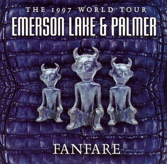 Fanfare: The 1997 World Tour
