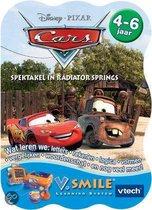 VTech Spel - Cars