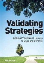 Validating Strategies