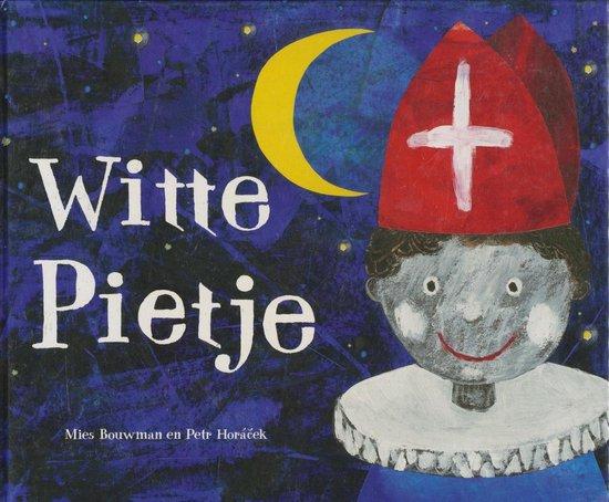 Witte Pietje - Mies Bouwman pdf epub