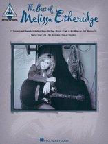 The Best of Melissa Etheridge
