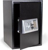 Tectake 400566 Elektronische kluis - 21 kg