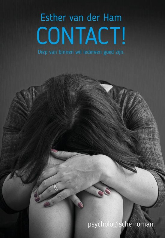 Contact! - Esther van der Ham pdf epub