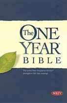 NKJV One Year Bible, The