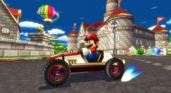 Mario Kart - Nintendo Selects - Wii - Nintendo
