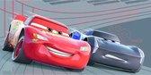 Disney Cars Race - Strandlaken - 75 x 150 cm - Multi