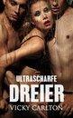Omslag Ultrascharfe Dreier