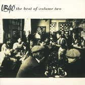 The Best Of UB40 Vol. 2