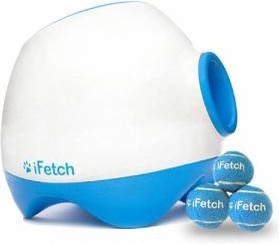 Ifetch - Too - Ballenwerper