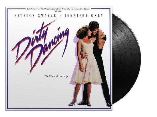 Dirty Dancing (Original Motion Picture Soundtrack) (LP)