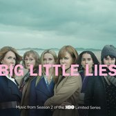 Big Little Lies (Music From Season) (CD)