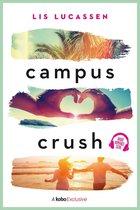 Radio Romance 1 - Campus crush