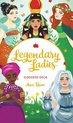 Afbeelding van het spelletje Legendary Ladies Goddess Deck