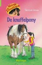 Manege de Zonnehoeve  -   De knuffelpony