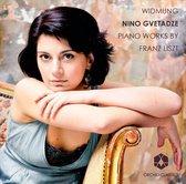 Piano Works By Franz Liszt
