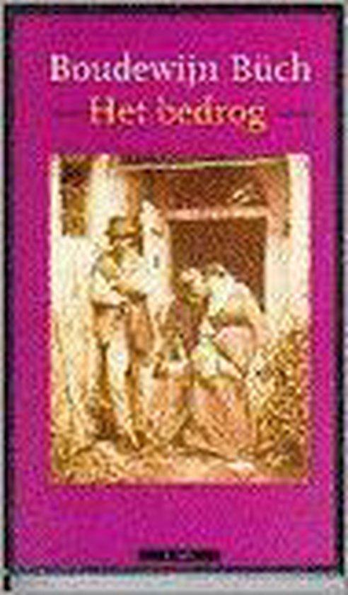 Bedrog - Boudewijn Buch |