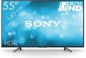 Sony KD-55XG8096 - 4K TV