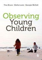 Omslag Observing Young Children