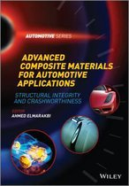 Advanced Composite Materials for Automotive Applications