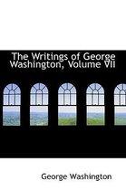 The Writings of George Washington, Volume VII