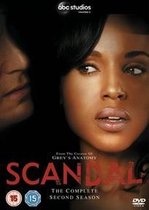 Scandal Season 2 (Import)