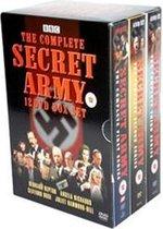 Secret Army - Series 1-3